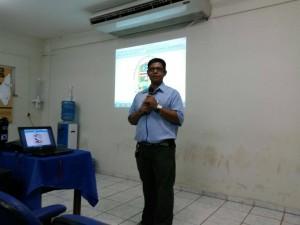 tutor presencial francisco lima palestra sobre psicologia da aprendizagem escolar