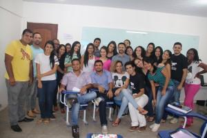 FOTO ANDRÉIA MARANHÃO - CCA 170
