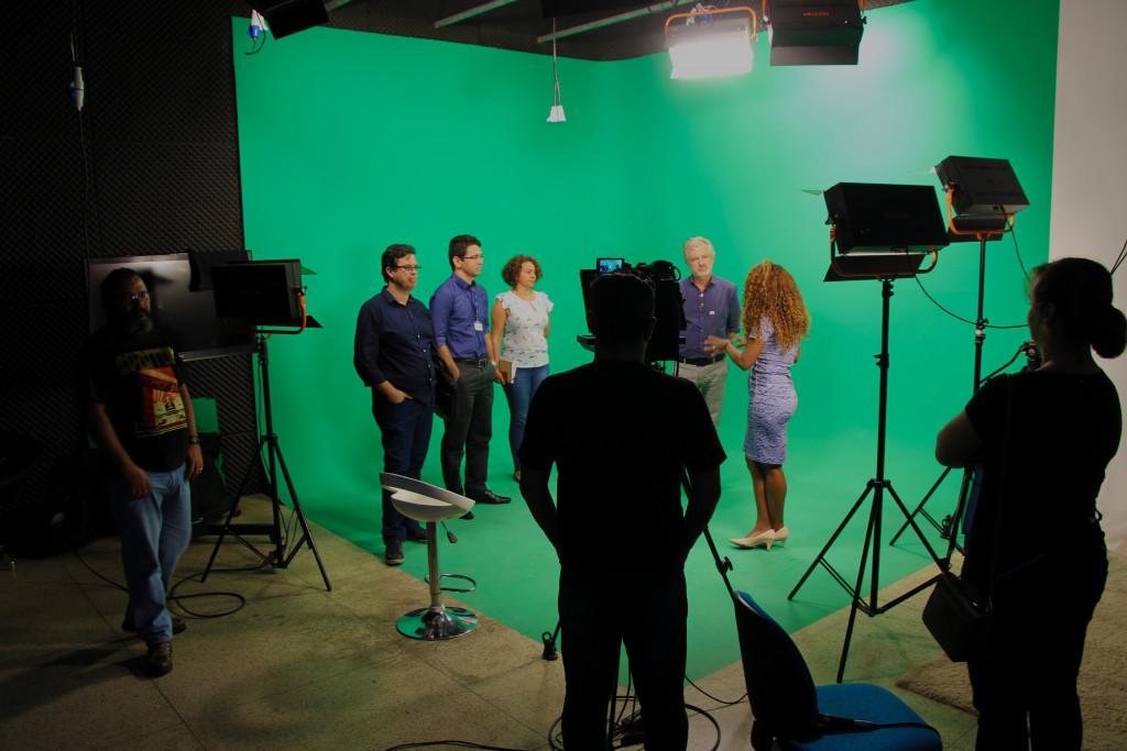foto studio-oficina de video